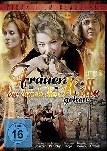 Frauen, die durch die Hölle gehen ( Western Klassiker ) - Anne Baxter NEU OVP