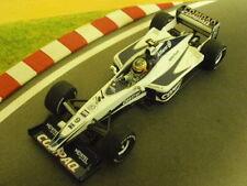 Williams F1 BMW FW22,2000,RALF SCHUMACHER,#9,1:43,Pauls Model Art/Minichamps