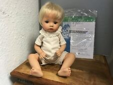 Dianna Effner vinilo muñeca Sweety 28 cm. top estado