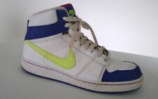 Nike High Tops Size US 8, EUR 39 , UK 5.5  UNISEX - VINTAGE