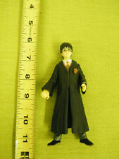 Harry Potter Figurine Character With Removable Robe, Movable Legs