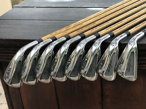 Calloway Hickory Shaft Golf Set