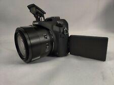 Panasonic Lumix DMC-FZ1000 20.1 MP Digital Camera - Black