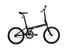 Dahon 2019 Speed Uno Shadow Folding Bike Bicycle