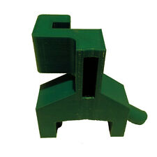 Improved primer catcher for RCBS Rock Chucker RC IV/Supreme reloading presses