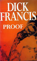 Proof, Francis, Dick, Very Good Book