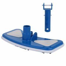 Pool Bodensauger VH-S Schwimmbad Sauger schwere Saugbürste mit Bumper 32 / 38mm