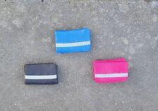 Halsbandtasche, Adresstasche, Tasche für Steuermarke