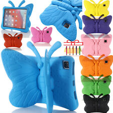 """For iPad Pro11""""2020/2018 Butterfly Kids EVA Stand Safe Case Protective Cover"""