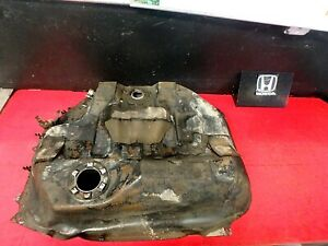 88-91 HONDA CRX CIVIC SI GAS FUEL TANK ASSEMBLY D16A6 OEM FACTORY