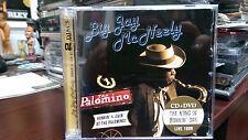 BIG JAY McNEELY Honkin' & Jivin' at the Palomino! CD Swing Sax Can't Stop Loving