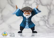 Saint Seiya Myth Cloth Libra Dohko Battle Ver. Original Color Figure