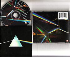 Pink Floyd - Dark Side Of The Moon (Remastered 1994 Picture Disc) Classic