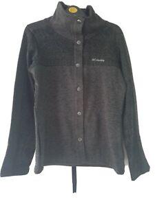 Columbia Womens Fleece Jacket