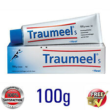 Traumeel®s @ Homeopathic Anti Inflamatory Pain Relief Ointment @  100g/3.52oz