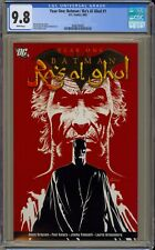Year One: Batman/Ra's al Ghul #1 & #2 CGC 9.8