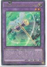 YU-GI-OH! MARTELLO MAGICO DEL TEMPO DRL3-IT063 ULTRA RARA THE REAL_DEAL SHOP