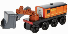 MARION Steam Shovel Thomas Tank Wooden Railway NEW Tale of the Brave