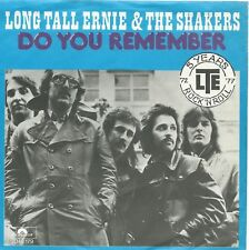 """Long Tall Ernie & The Shakers - Do You Remember (7"""" Vinyl-Single Germany 1977)"""