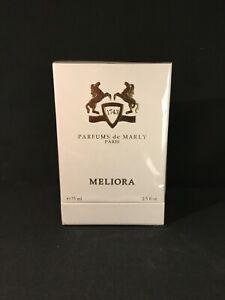 Parfums De Marly Meliora Eau de Parfum 2.5 floz/75 ml Fragrance New in Box