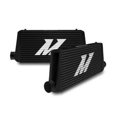 MISHIMOTO Aluminum Black Universal R Line Intercooler 31 x 12 x 4