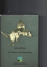 Hollabrunn, Das Werden einer Bezirksstadt