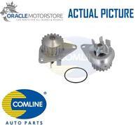 NEW COMLINE ENGINE COOLING WATER PUMP GENUINE OE QUALITY EWP034
