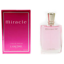 Lancome Miracle 100ml Eau De Parfum EDP Spray Women's Perfume For Her - NEW