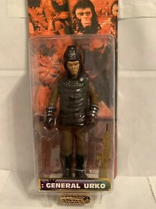 """Planet of the Apes """"General Urko"""" Ultra Detail Figure Medicom Toy"""