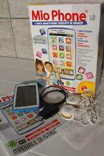 MY PHONE - 6/12 ANNI LISCIANI SMARTPHONE DEI RAGAZZI