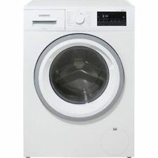 Siemens WM14NK20 Waschmaschine 1400 U/Min 8 kg 598 Weiß Neu