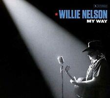 Willie Nelson - My Way [New CD]