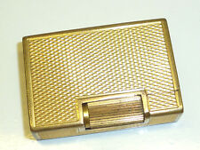"Illico ""Savole"" (sistemi Clodion) liftarm Pocket Lighter -1930/40 - Paris-France"