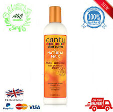 Cantu Shea Butter Natural Hair feuchtigkeitsspendenden Curl Activator Cream 12oz