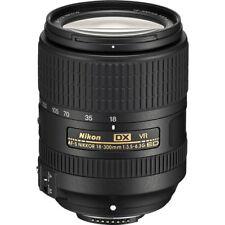 Nikon AF-S DX NIKKOR 18-300mm f/3.5-6.3G ED VR Obiettivo
