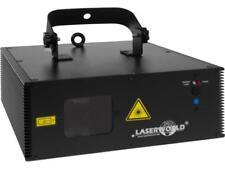 Laserworld EL-400RGB - mit extrem hellem Royal-Blau