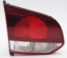 OEM Volkswagen GTI Golf Hatchback Left Lid Mounted Halogen Tail Lamp 5K0945093T