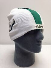 USF Bulls Football Helmet Beanie Hat Skin College Winter Hat NCAA Skull Cap