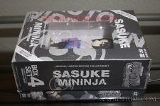 Naruto Shippuden Uncut Box Set 4 (Special Edition w/ Figure) Anime DVD R1