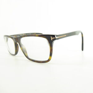 Tom Ford TF5681-B Full Rim I2175 Used Eyeglasses Frames