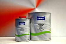 Standox VOC-System Füller U7540 Grau 3,5L + HS 15-25 Härter 1L