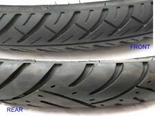 Royal Enfield Classic 500cc/350cc Front/Rear MRF Tyre with tube