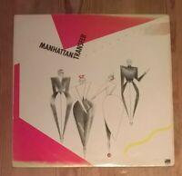 The Manhattan Transfer – Extensions Vinyl LP Album 33rpm 1979 Atlantic K50674