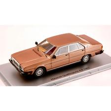 MASERATI QUATTROPORTE 4.9 1983 ORO LONGCHAMP 1:43 Kess Model Auto Stradali