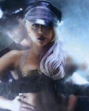 Lady Gaga UNSIGNED photo - P1573 - GORGEOUS!!!!!