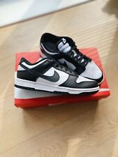 Women's Nike Dunk Low Retro Black White UK 6/US 8.5 *IN HAND READY TO SHIP* 🚚✅