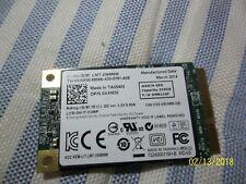 LiteOn SSD mSATA 256gb!!!