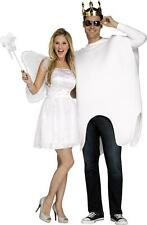 ADULT TOOTH FAIRY & TOOTH COUPLES COSTUME FW117294