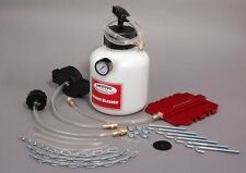 Motive Products Pressure Power Brake Bleeder Universal PRO Kit w/ Adapter Set