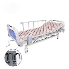 Dr.Onic Anti Decubitus Air Bubbles Mattress with Air Pump for Bedsore